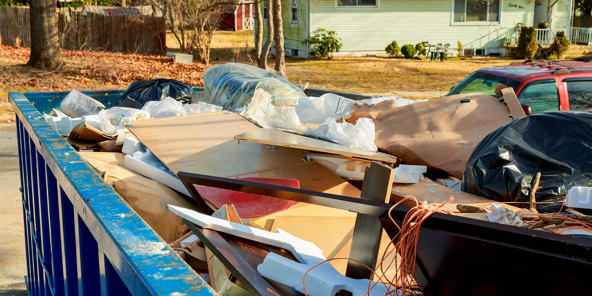 5 Common Mistakes When Hiring a Skip